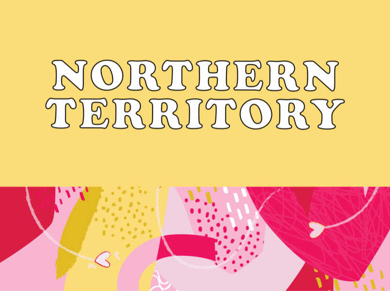 Northern Territory defence info