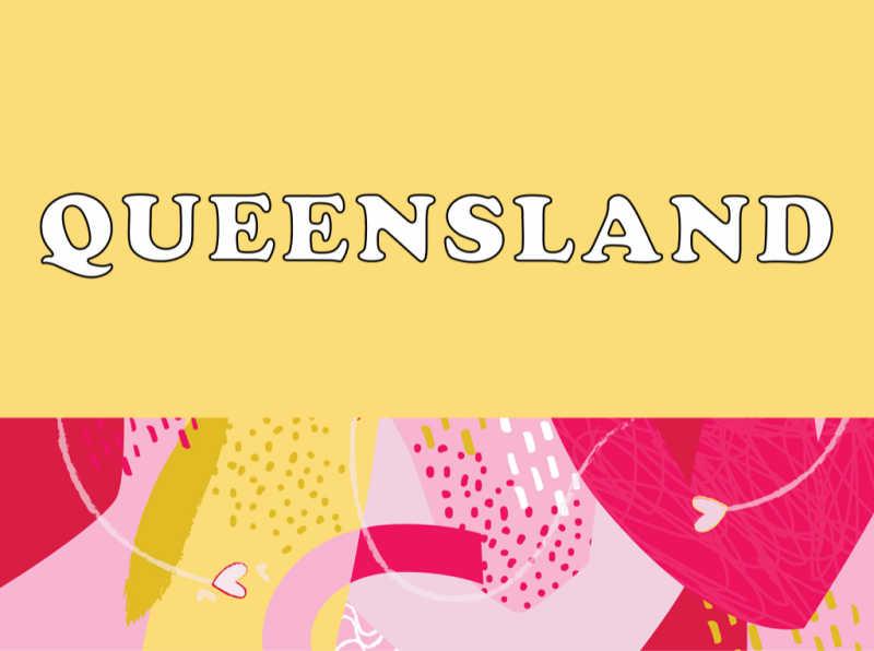 Queensland defence info