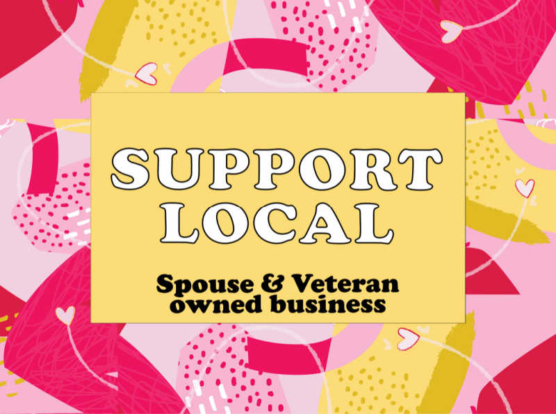 support local defence families